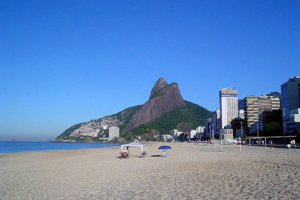 Things To Do In Leblon Rio De Janeiro Neighborhood Travel Guide By 10best