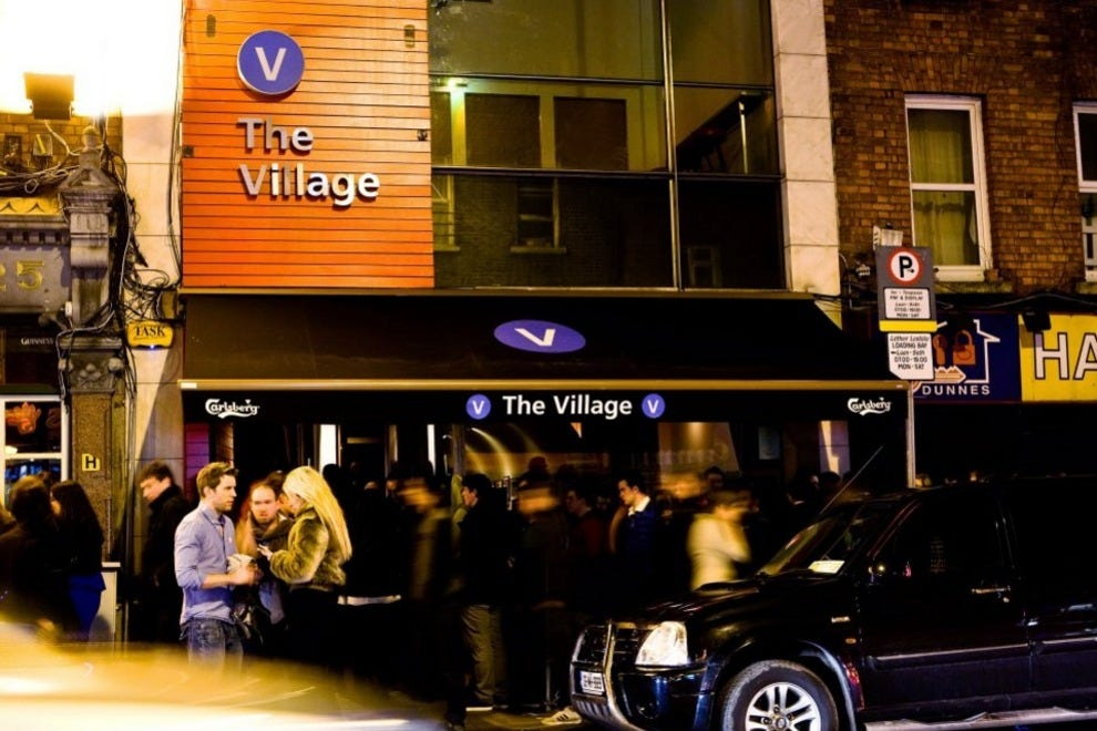 The Village Dublin Nightlife Review 10best Experts And