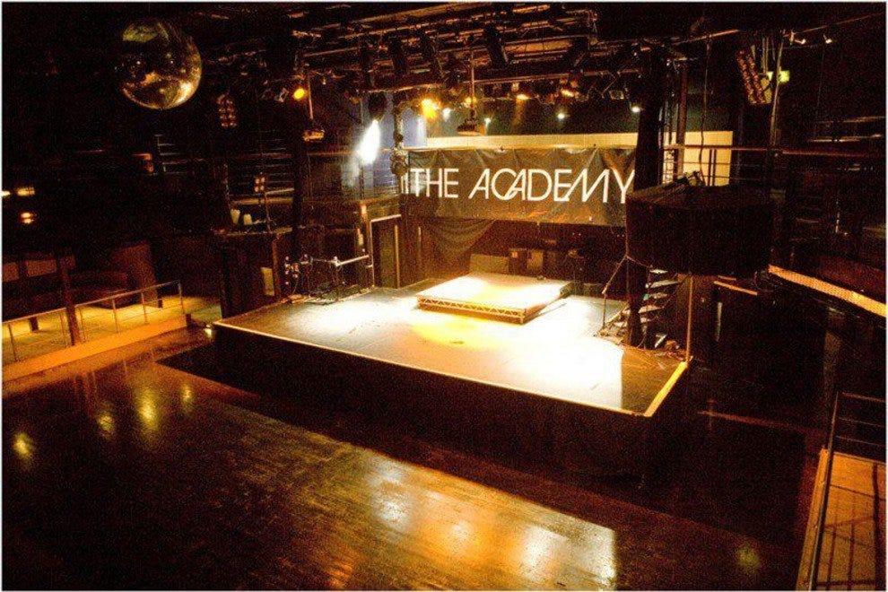Dublin Night Clubs, Dance Clubs: 10Best Reviews