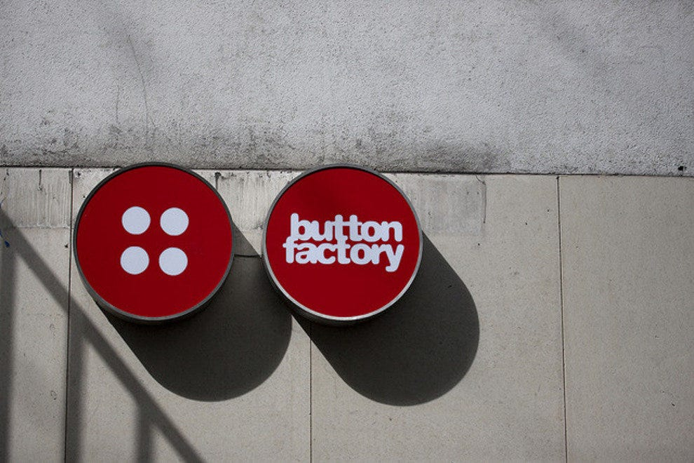 The Button Factory