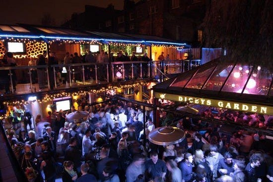 Krystle Dublin Nightlife Review 10best Experts And
