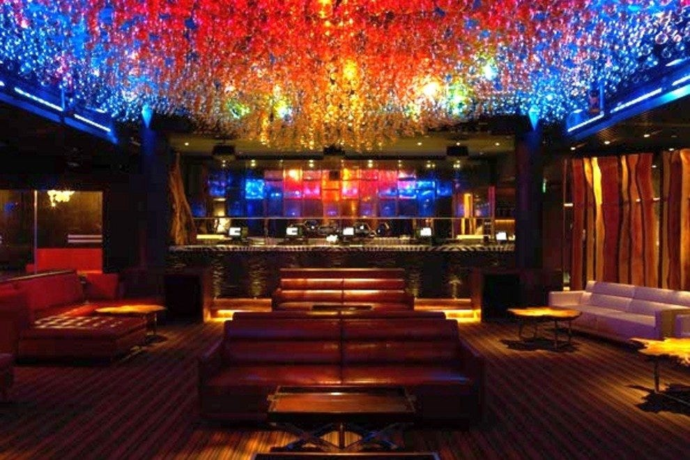 Singapore Nightlife Night Club Reviews By 10best