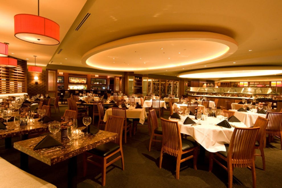 Chima Brazilian Steakhouse Philadelphia Restaurants