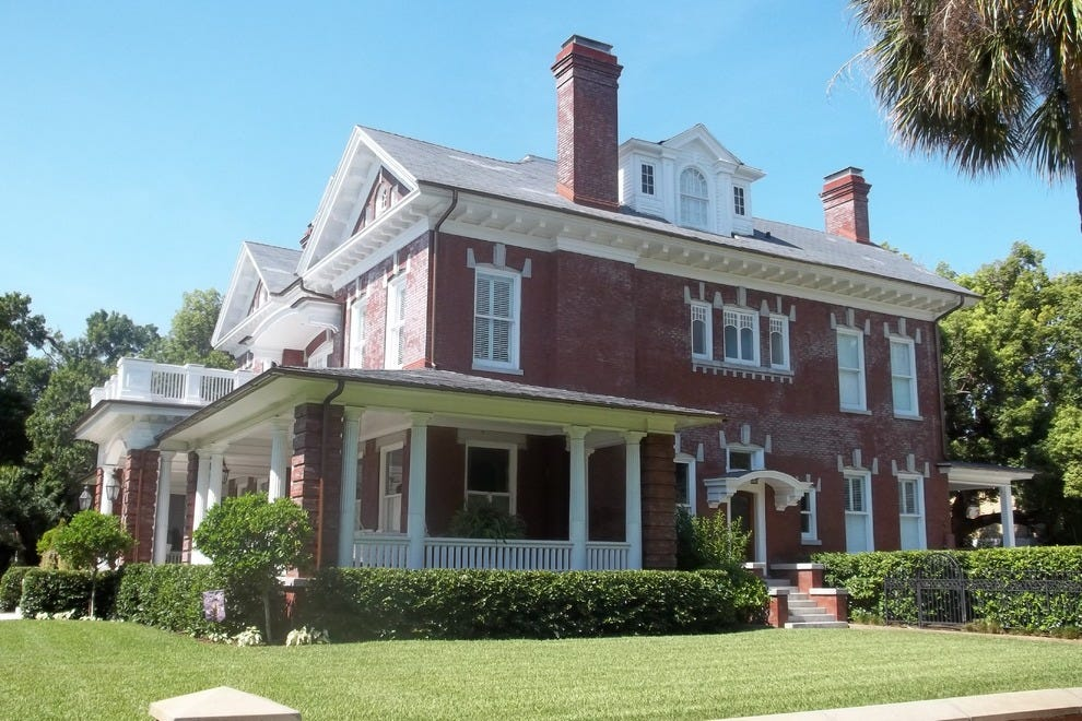 Things To Do In Hyde Park Tampa Neighborhood Travel