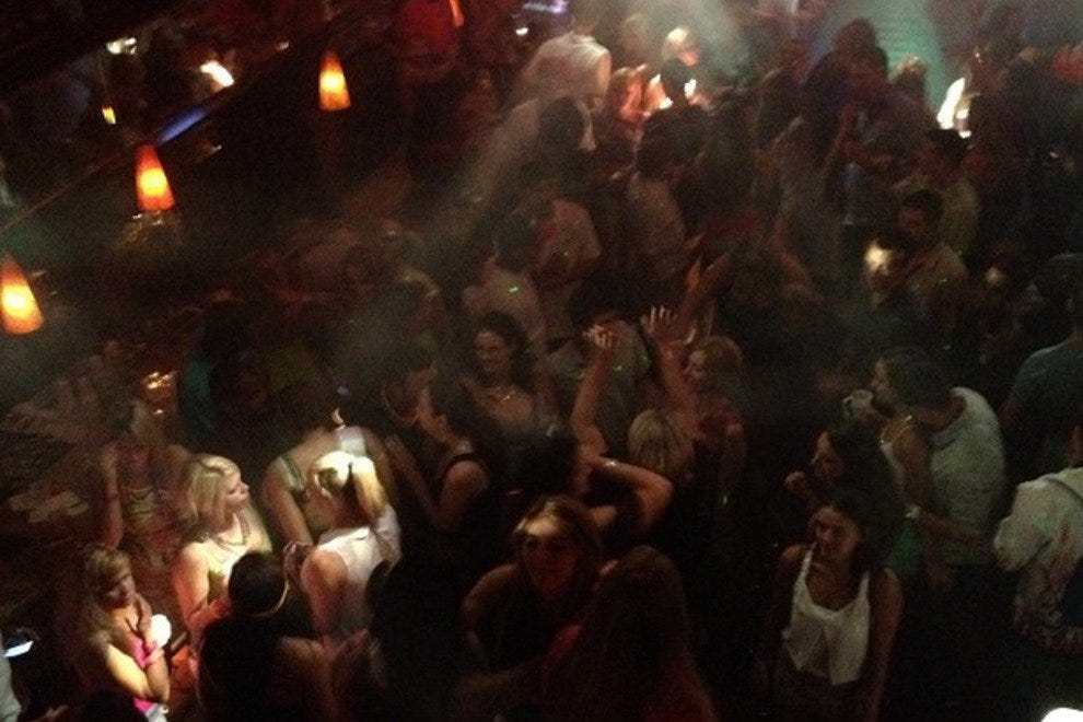 Tampa Night Clubs, Dance Clubs: 10Best Reviews