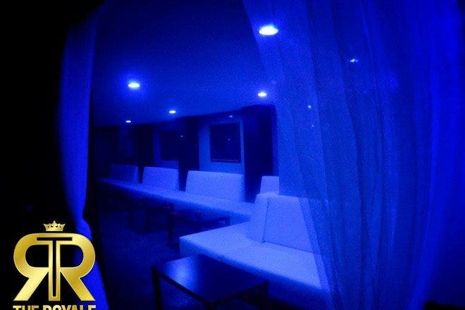Royale Ultralounge