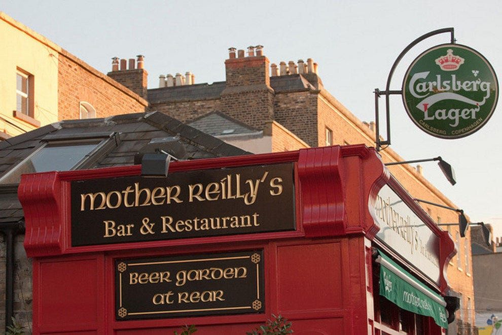 Old Mother Reilly's