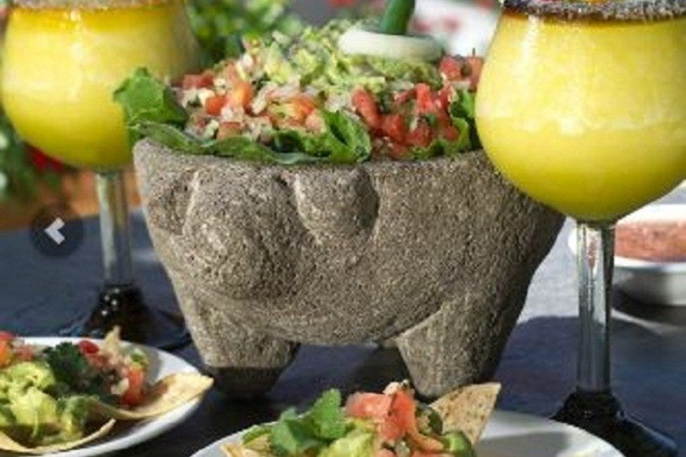 San Antonio Mexican Food Restaurants: 10Best Restaurant ...