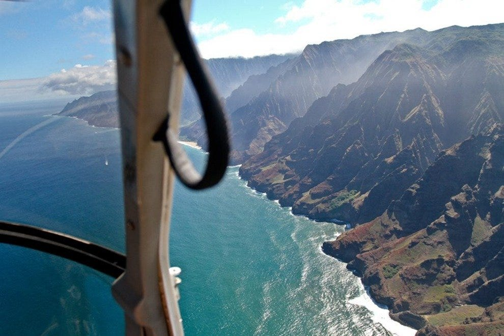 Jack Harter Helicopters Long Tour