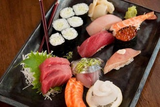 Enjoy fresh and Innovative dishes at Las Vegas' 10 best sushi restaurants