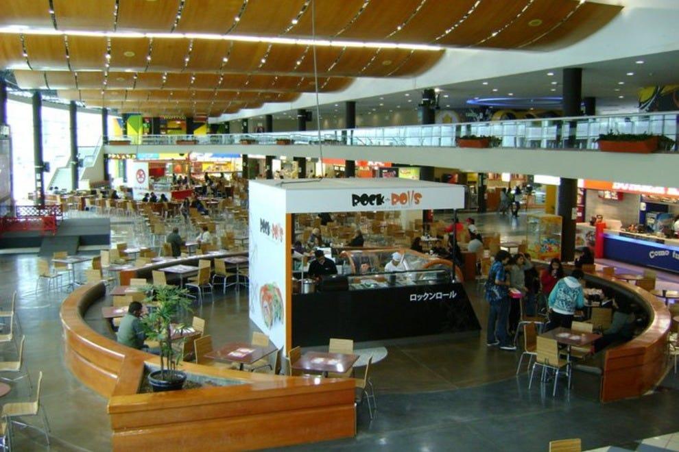 Jockey Plaza Shopping Center Lima Shopping Review