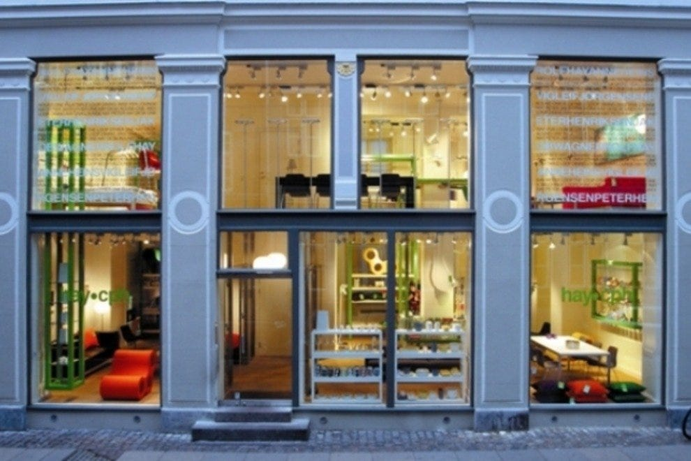 Hay Cph Copenhagen Shopping Review 10best Experts And Tourist Reviews