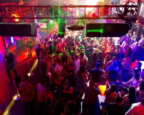 The Kremlin San Antonio Nightlife Review 10best Experts