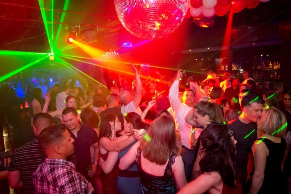 Lesbian night clubs in san antonio