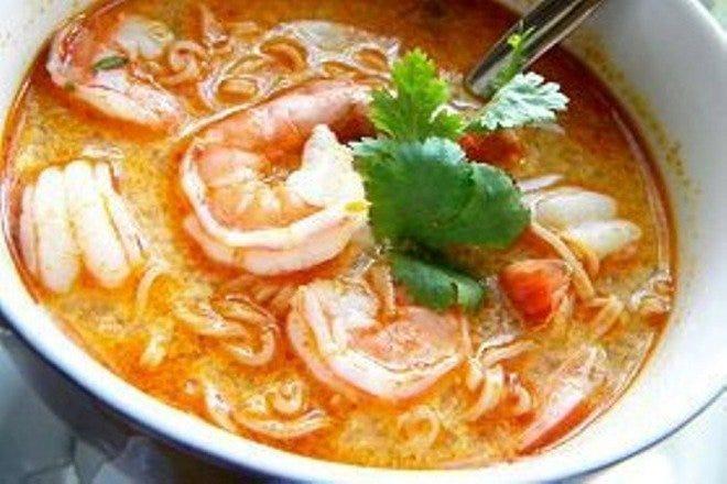 泰国的味道
