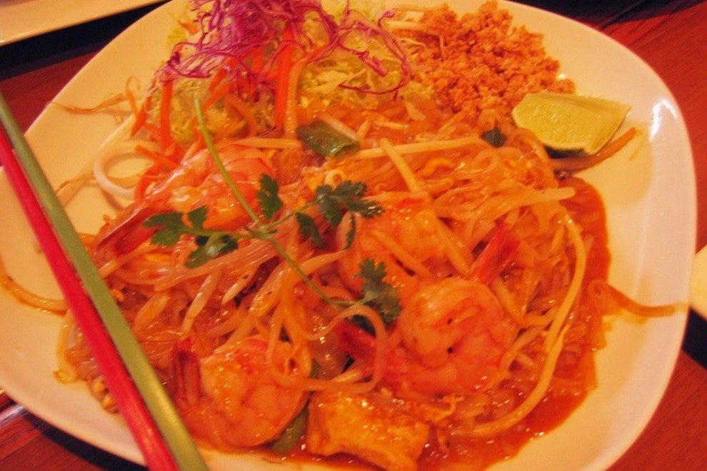 Portland thai food restaurants 10best restaurant reviews for Authentic thai cuisine portland