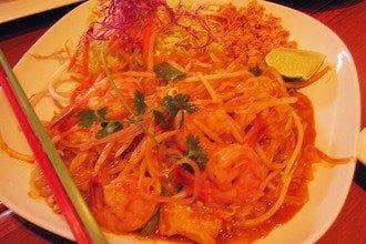泰国花园餐厅