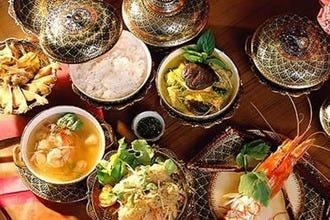 Portland outdoor dining restaurants 10best restaurant reviews for Authentic thai cuisine portland or