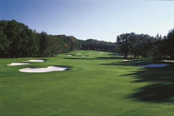 Lake Jovita Golf & Country Club