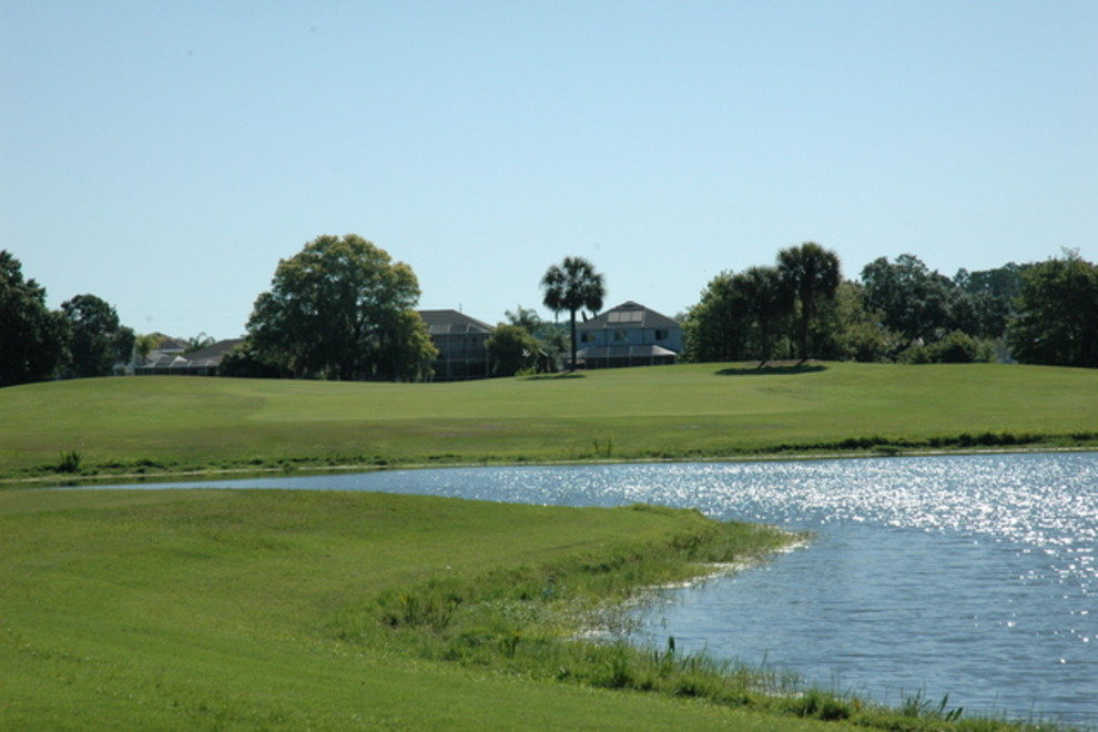 The Eagles Golf Club