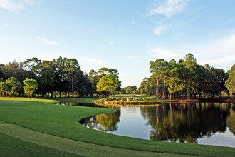 Copperhead Course at Innisbrook - A Salamander Golf & Spa Resort