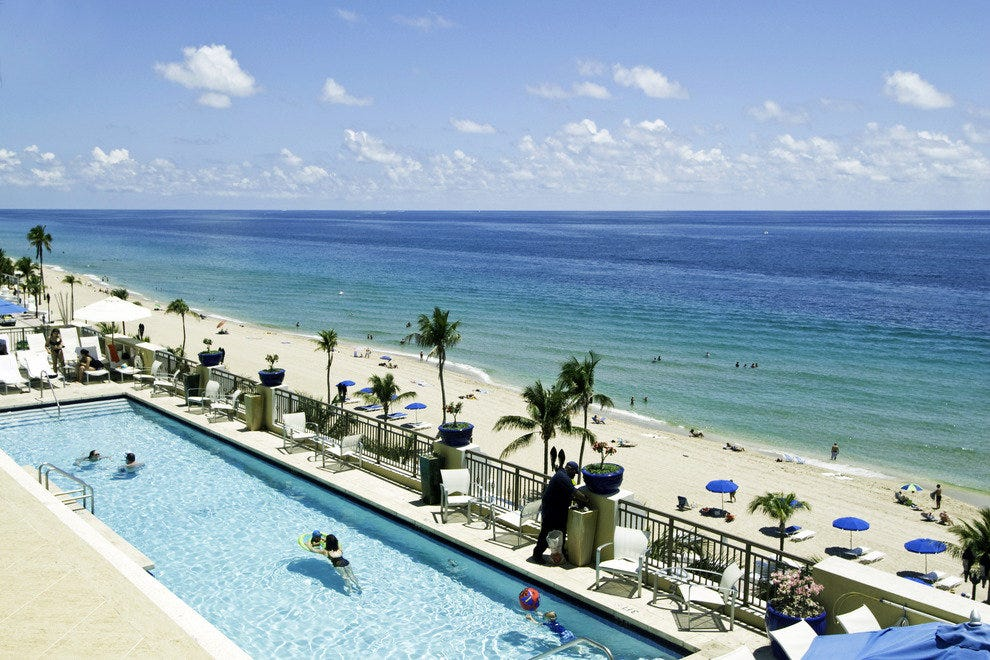 Fort Lauderdale, Family Vacation Destination
