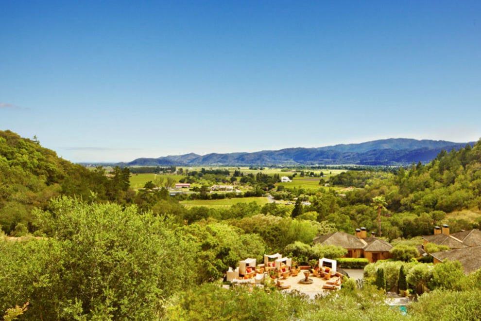 Napa Valley Fine Dining Restaurants 10best Restaurant Reviews