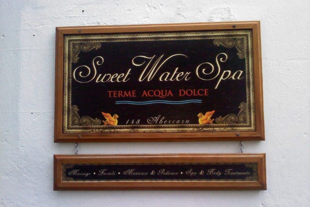 Sweet Water Spa