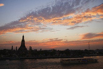10 Most Romantic Things to Do While in Bangkok