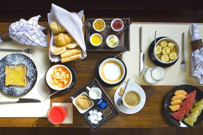 City Md Williamsburg >> Bangkok Breakfast Restaurants: 10Best Restaurant Reviews