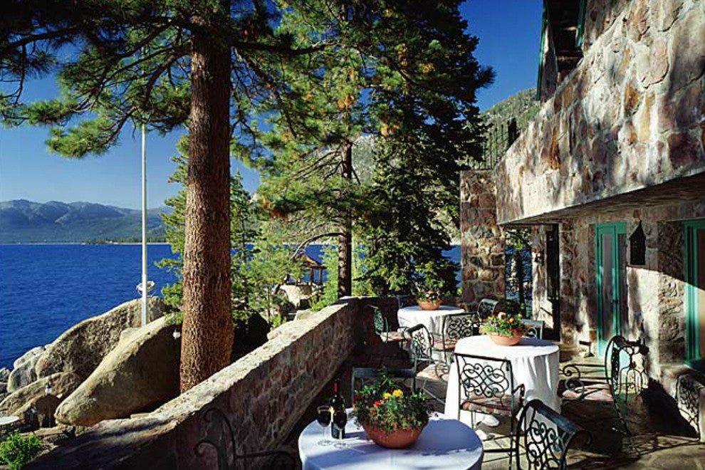 Thunderbird Lodge Tours Attractions Article By 10best Com
