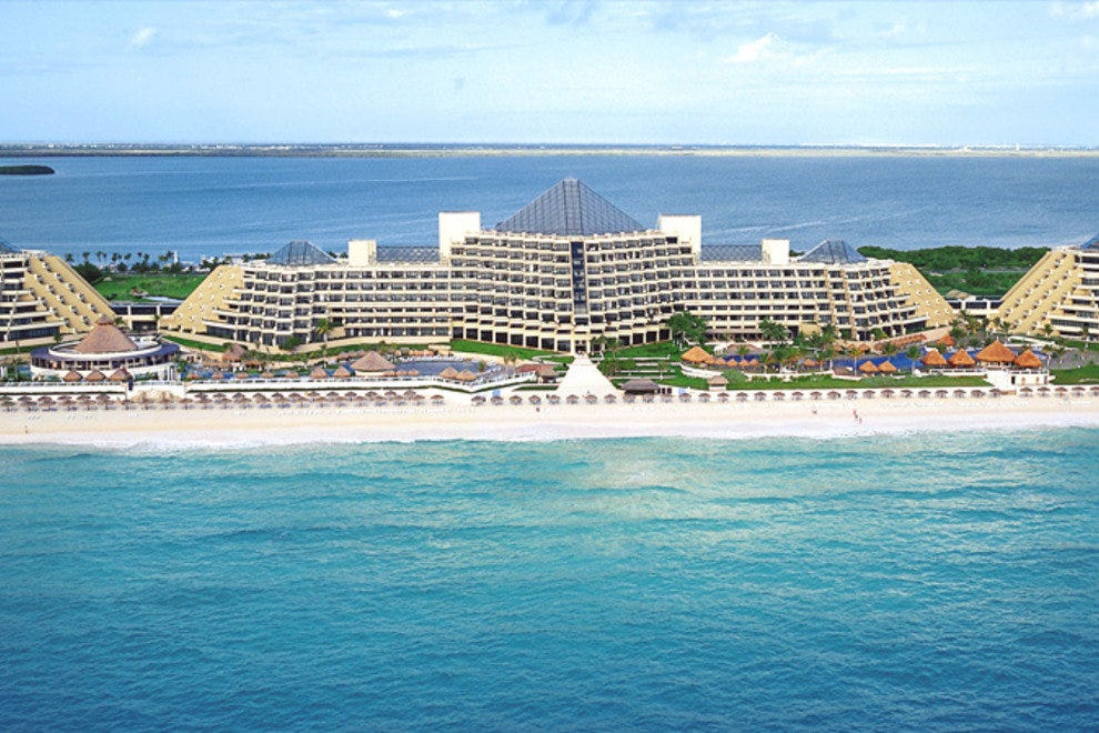 Gran Melia Resort Cancun will become Paradisus Cancun, a luxury all-inclusive resort