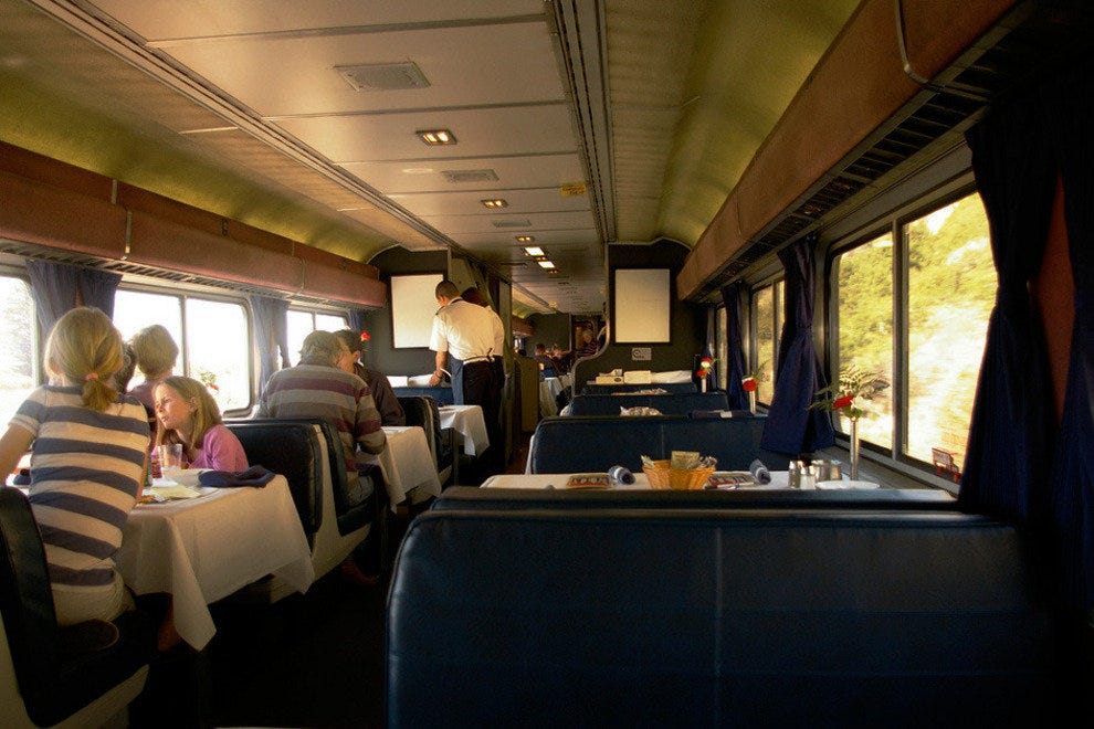 California by train amtraks coast starlight route publicscrutiny