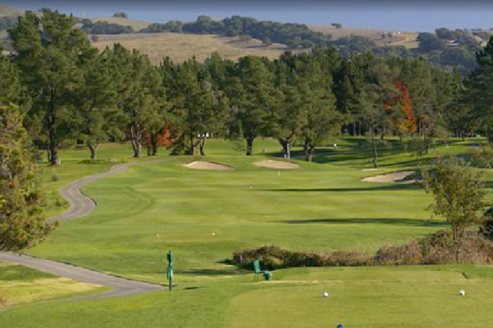 Book Your Tee Time in Napa Valley