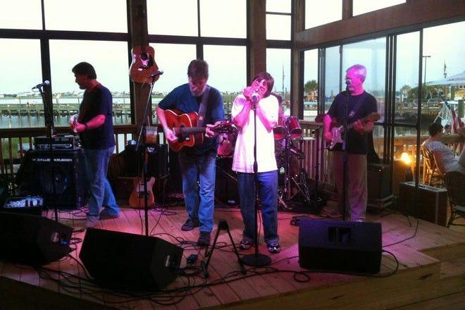 Live Music in Myrtle Beach