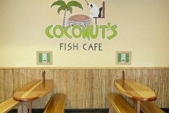 Coconut's Fish Cafe LLC