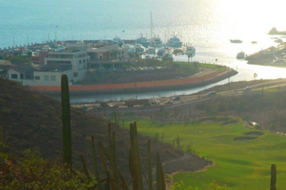 Costa Baja Golf Club