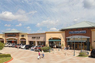 Shop Back-To-School Bargains at the Allen Premium Outlets