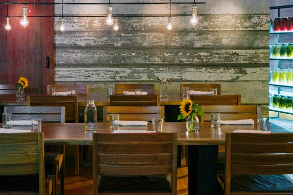 Founding Farmers. Founding Farmers  Washington Restaurants Review   10Best Experts