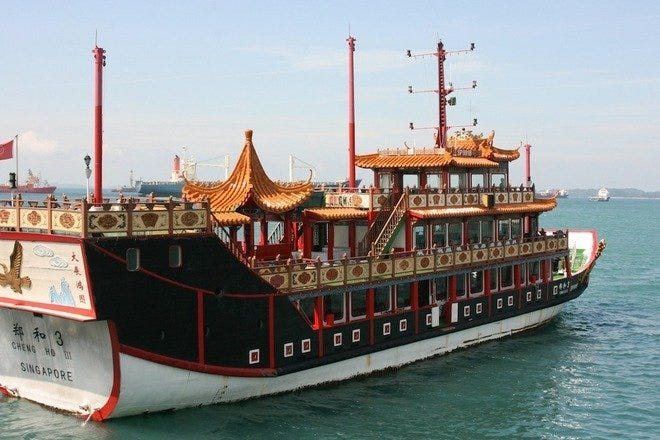 Imperial Cheng Ho Cruises