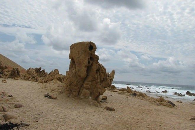 Cabo San Lucas Beaches 10best Beach Reviews