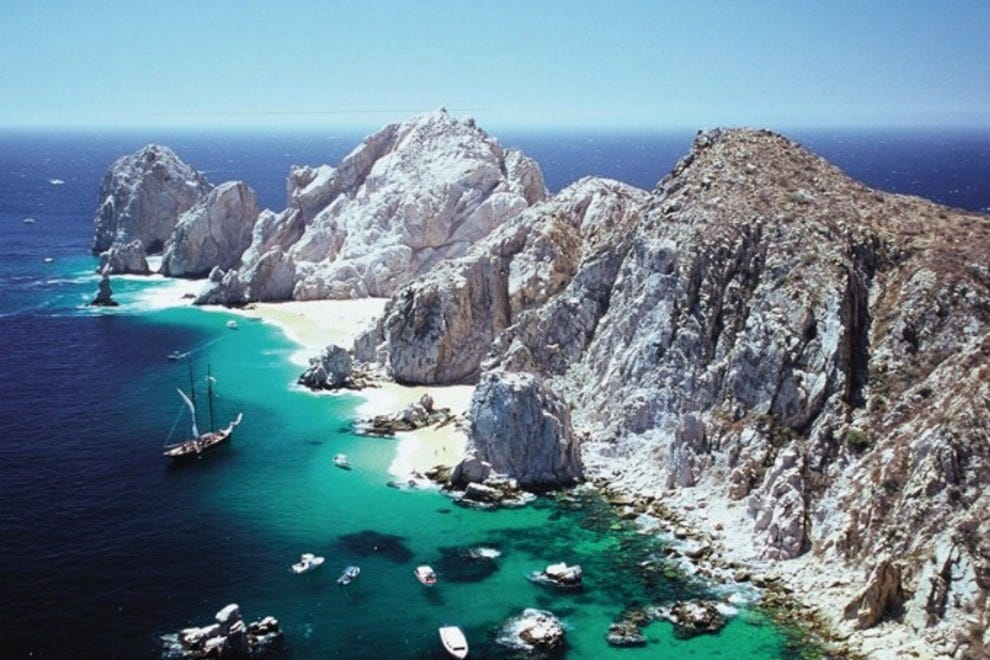 Attractions Near Cruise Port Attractions In Cabo San Lucas