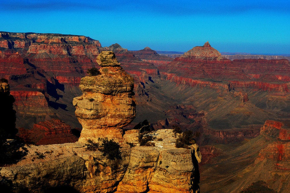 The Grand Canyon Las Vegas Attractions Review 10best