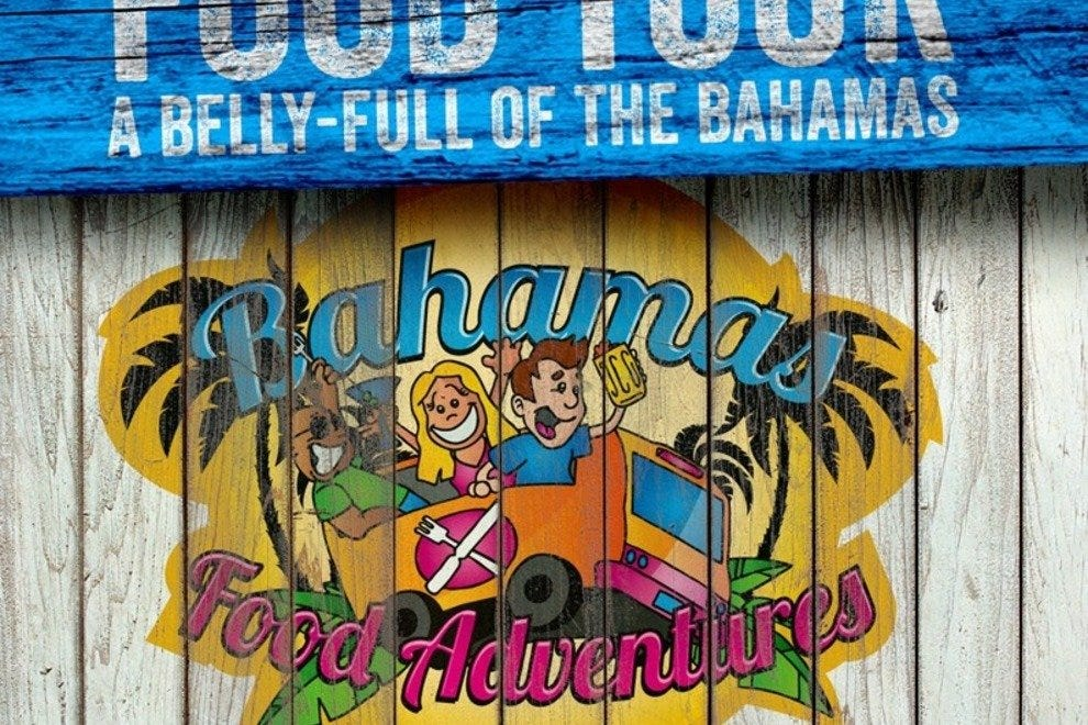Bahamas Food Adventures