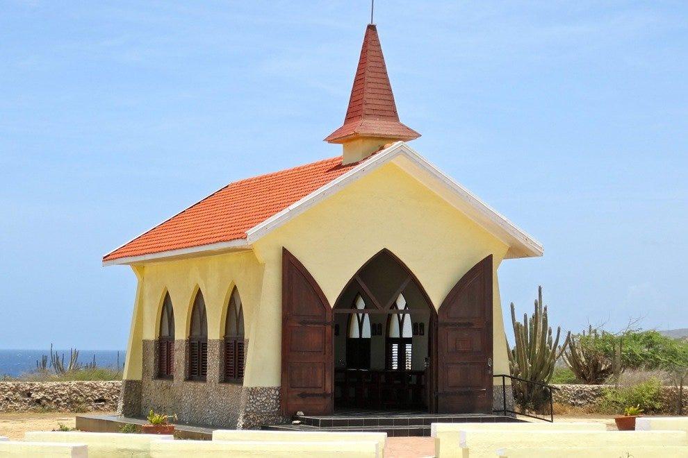 阿尔托维斯塔教堂
