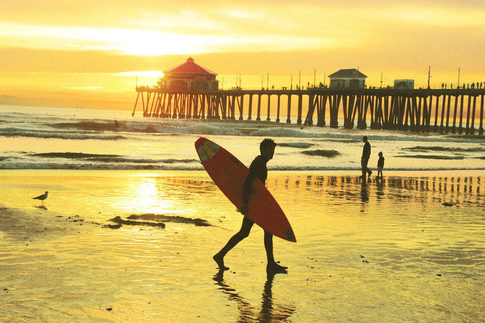 Huntington Beach, California