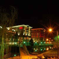 10 Best Hangouts for a Great Greenville Night