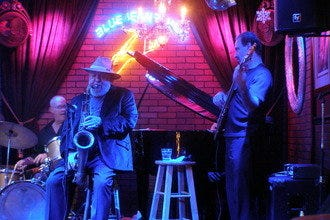 Jazz Lovers Have Options in Fort Lauderdale for Hearing Their Favorite Tunes