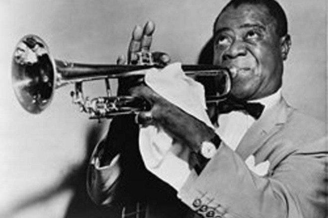 Satchmo Blues Bar