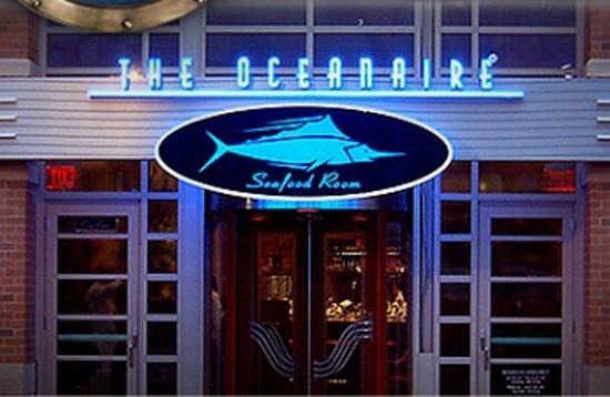 The Best Seafood Restaurants In Atlanta
